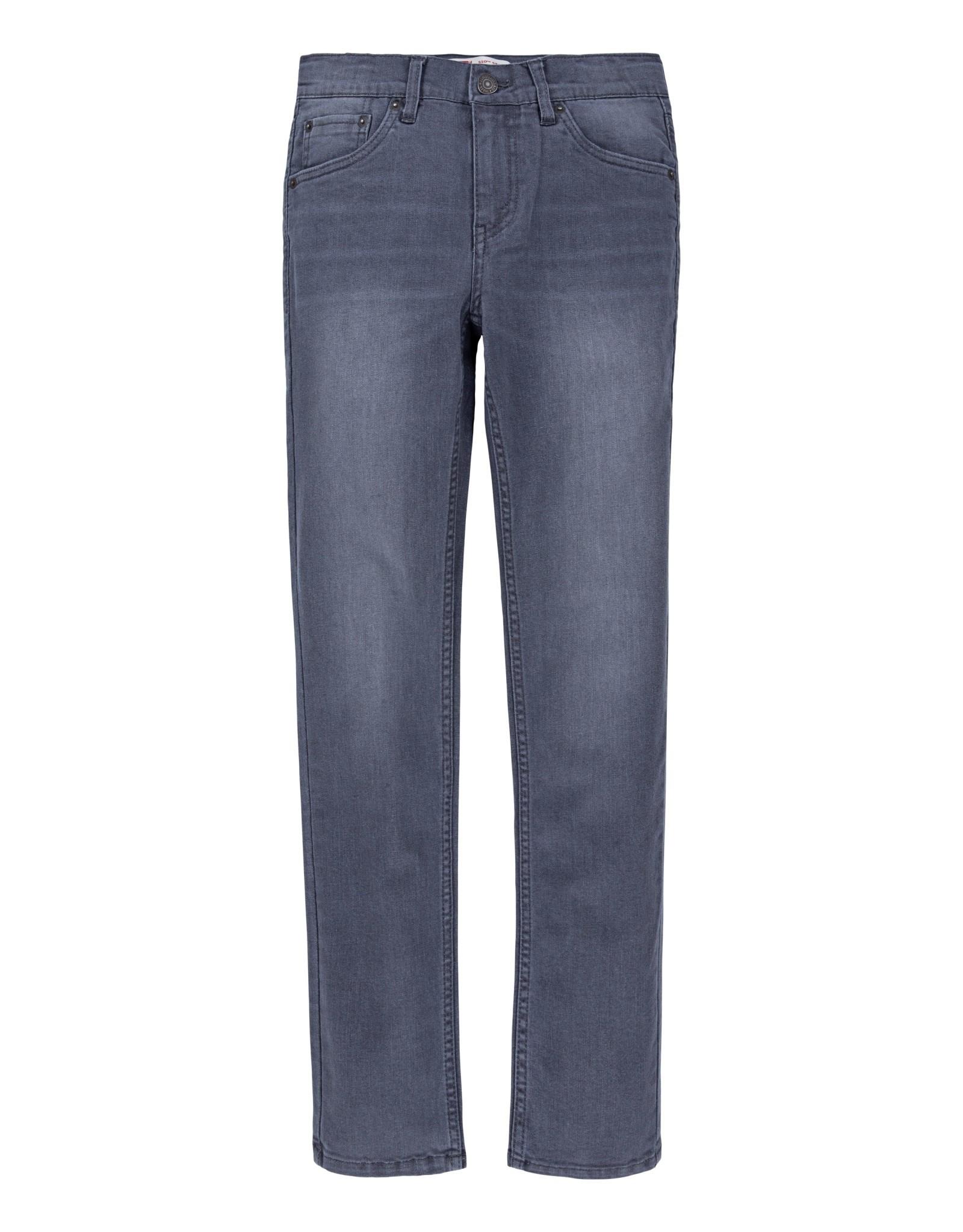 LEVI'S LEVI'S lvb 510 skinny fit jeans millennium