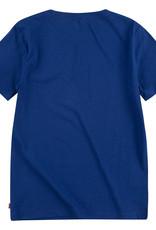LEVI'S LEVI'S lvb ss graphic tee estate blue