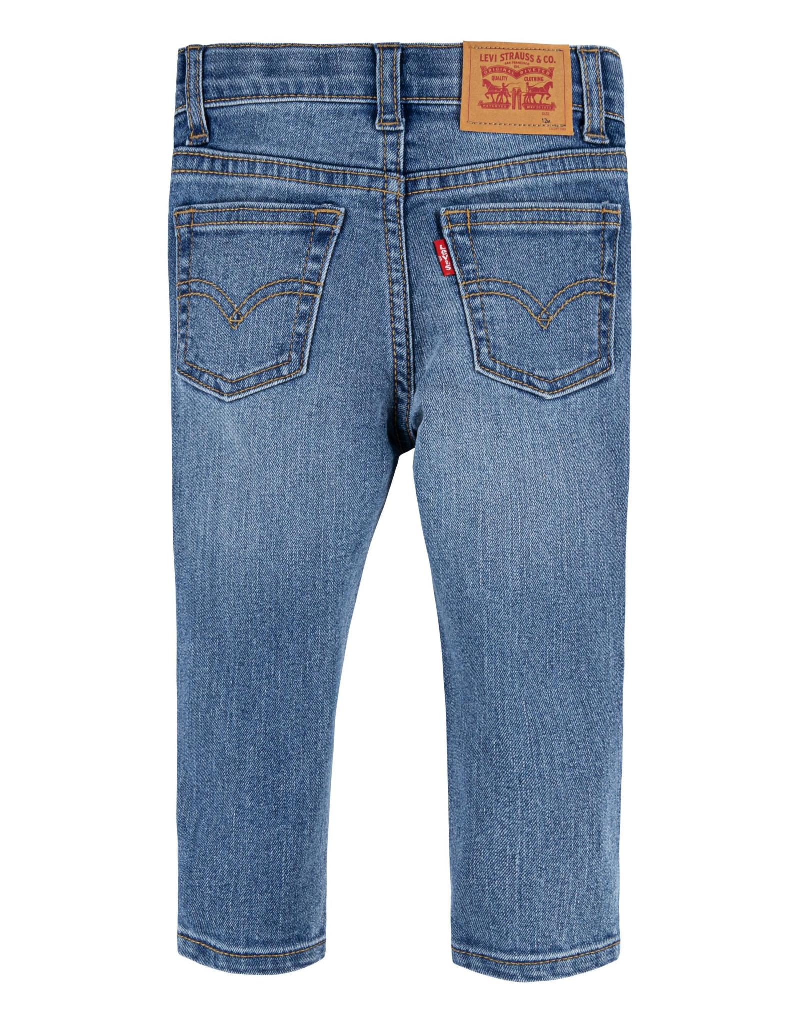LEVI'S LEVI'S skinny denim jeans milestone