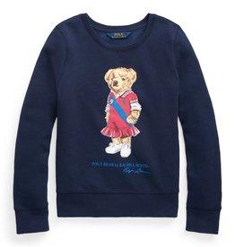 RALPH LAUREN RALPH LAUREN Sweater beer donkerblauw