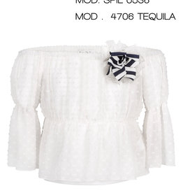 ELSY ELSY Tequila blouse