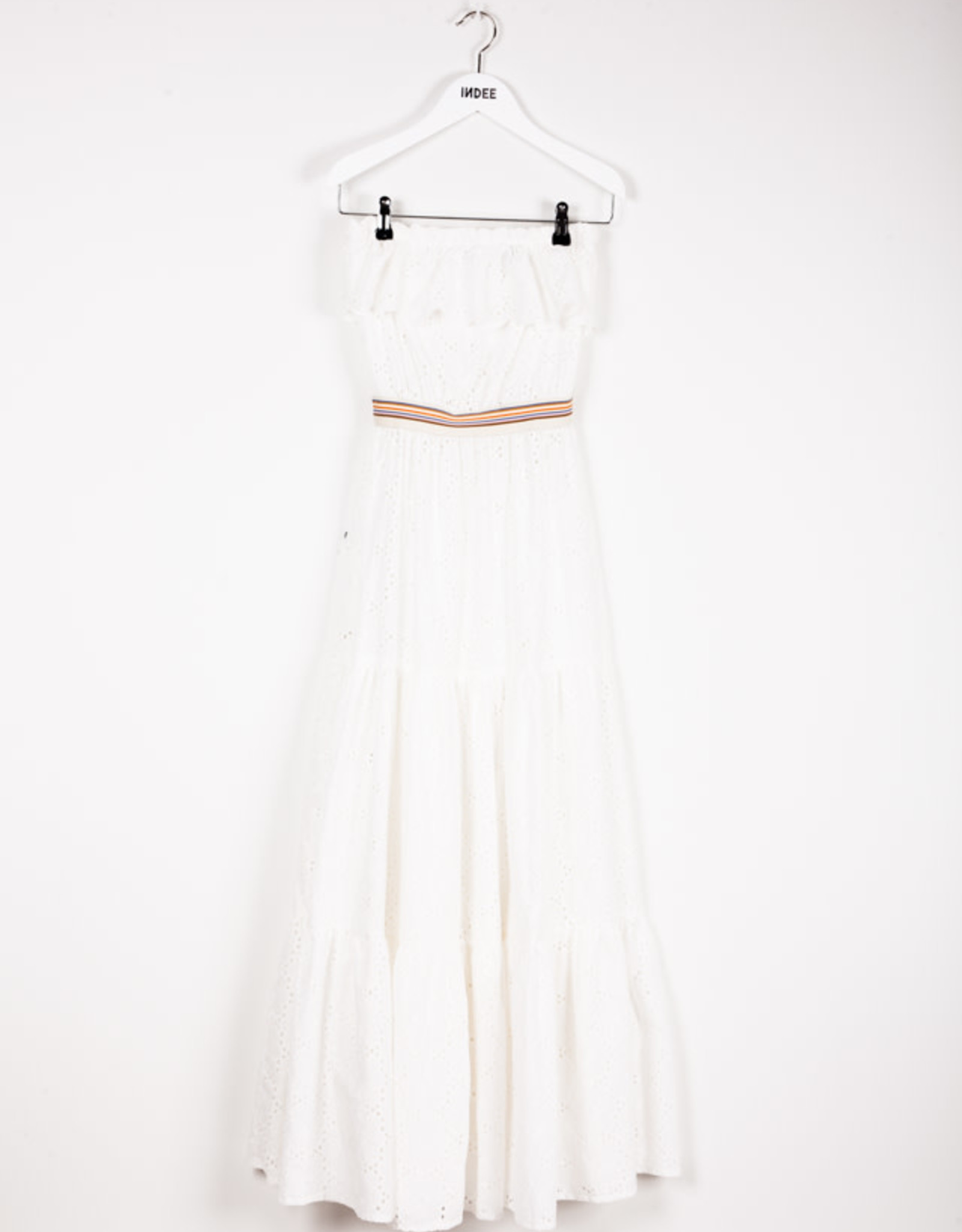 INDEE INDEE Dress Joanna Off White