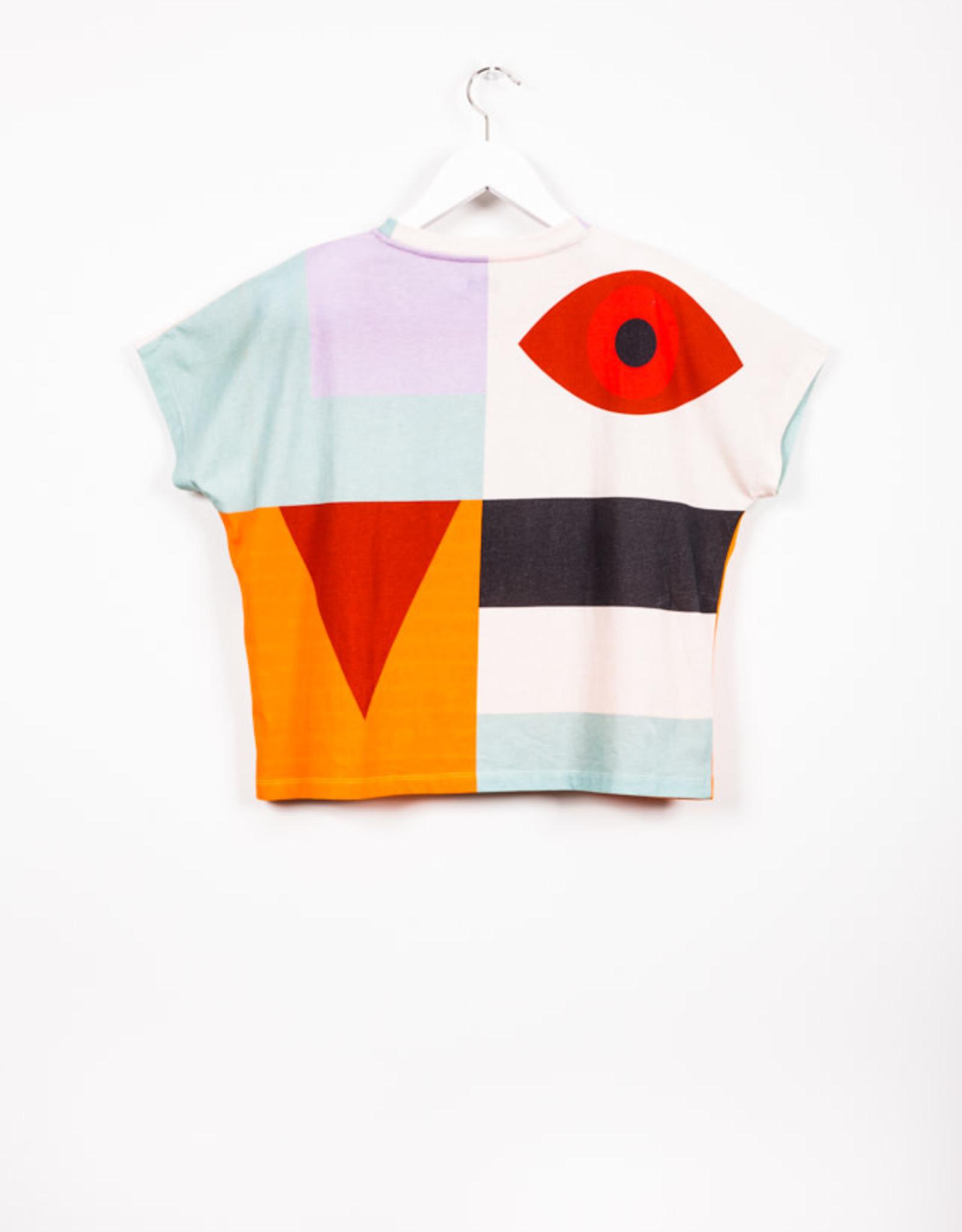 INDEE INDEE T-shirt Jackson Love