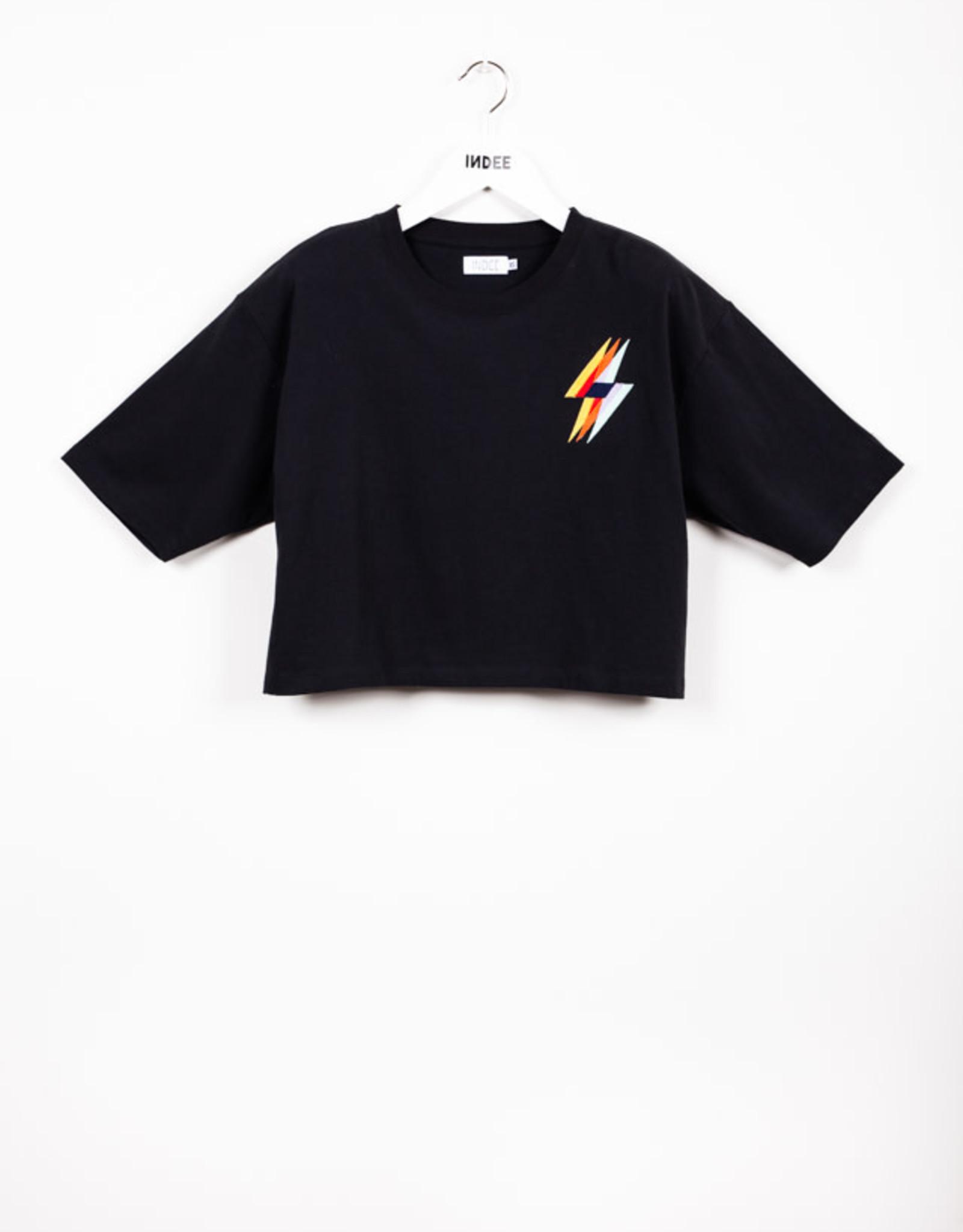 INDEE INDEE T-shirt Jimena Flash Evening