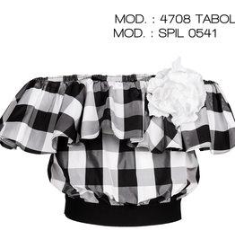 ELSY ELSY Tabola blouse