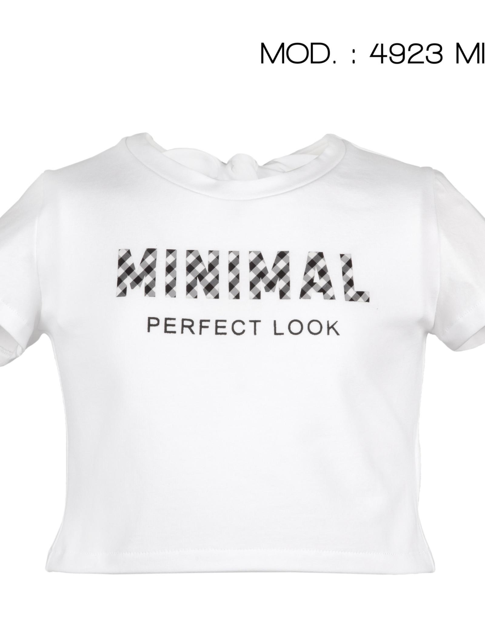 ELSY ELSY Mini t-shirt