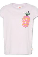 AMERICAN OUTFITTERS Ao76 T-shirt C-neck Pineapple