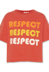 AMERICAN OUTFITTERS Ao76 T-shirt Oversized Respect