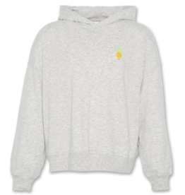 AMERICAN OUTFITTERS Ao76 T-shirt Hoodie Pineapple