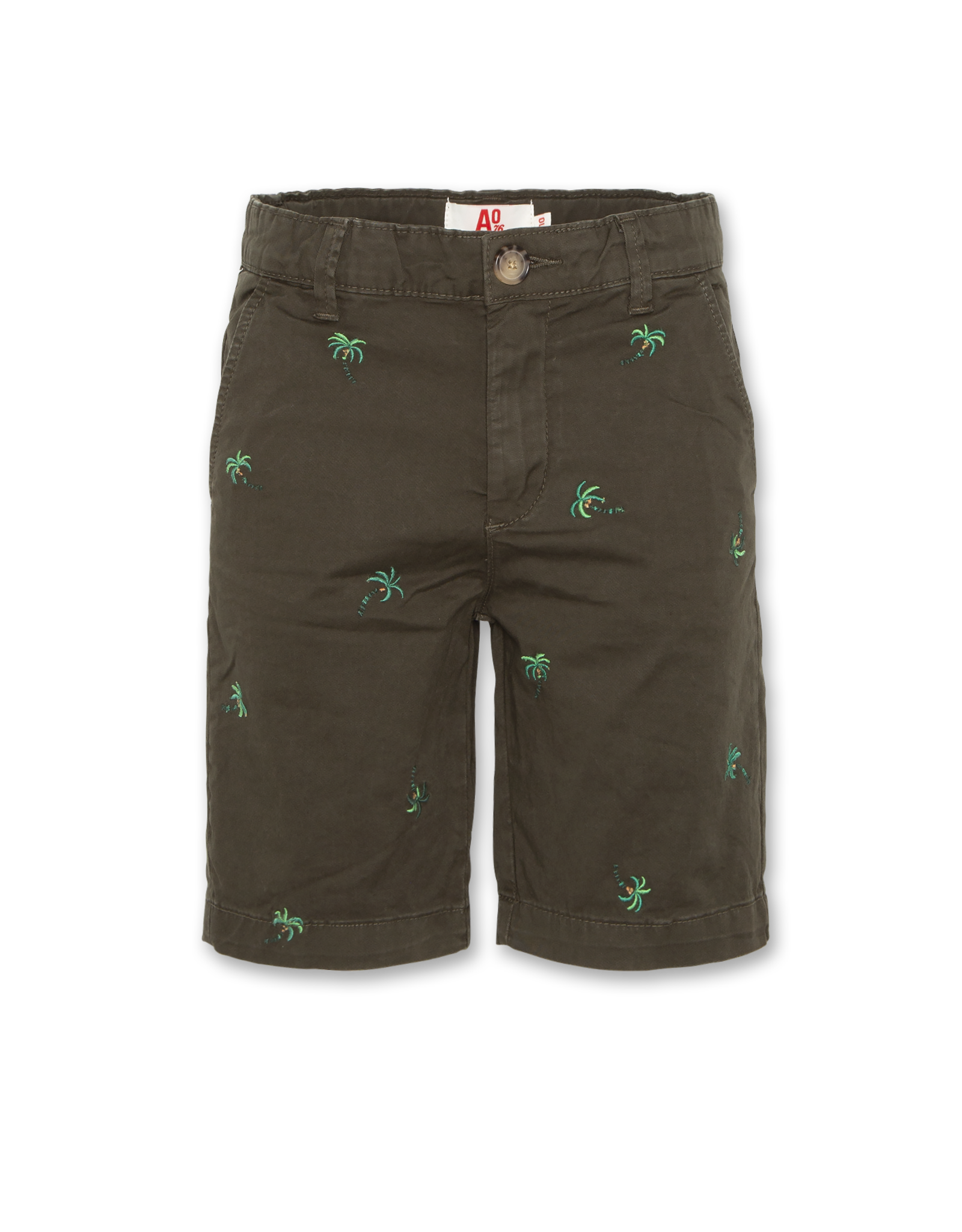 AMERICAN OUTFITTERS Ao76 Barry Chino Shorts Palms