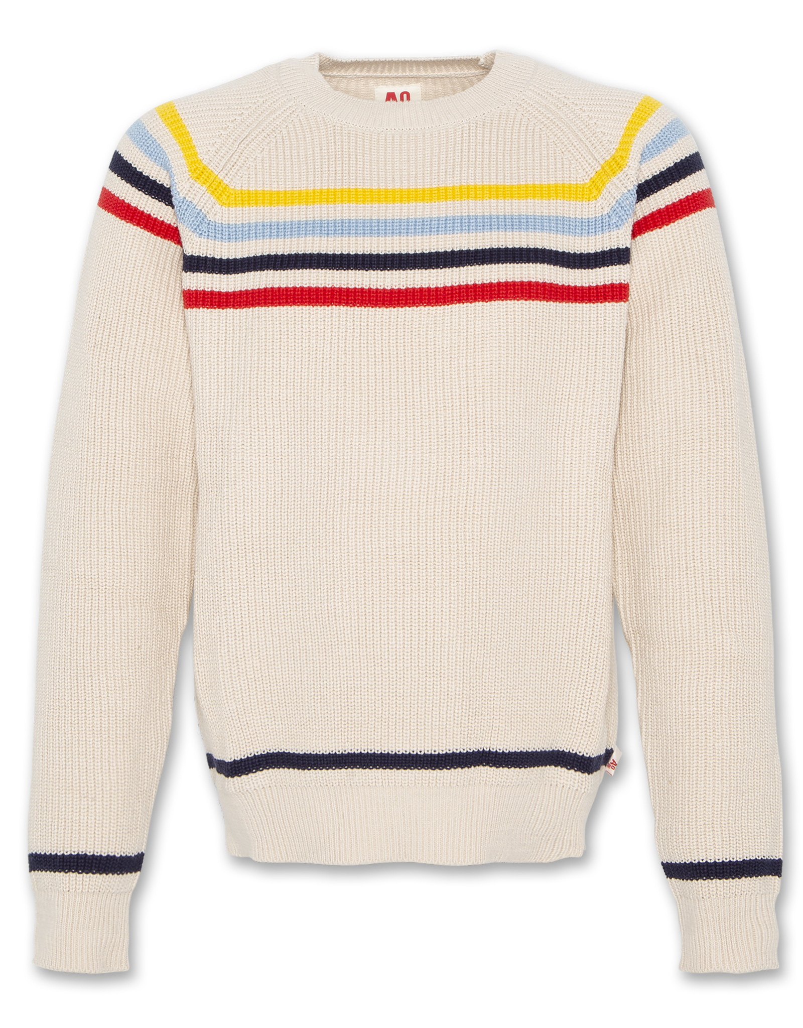 AMERICAN OUTFITTERS Ao76 C-neck Raglan