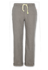 AMERICAN OUTFITTERS Ao76 Barry Chino Check Pants