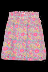 AMERICAN OUTFITTERS Ao76 Paula Flower Skirt