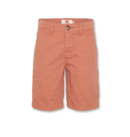 AMERICAN OUTFITTERS Ao76 Barry Chino Shorts Red