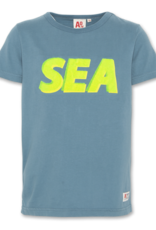 AMERICAN OUTFITTERS Ao76 T-shirt C-neck Sea