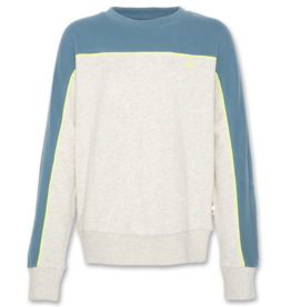 AMERICAN OUTFITTERS Ao76 C-neck Sweater Block