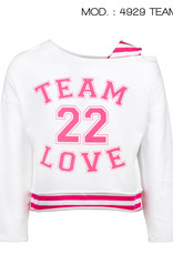 ELSY ELSY Team sweater