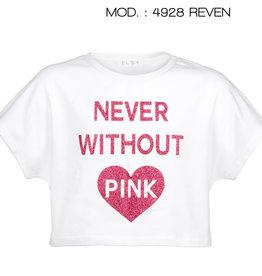 ELSY ELSY Reven t-shirt