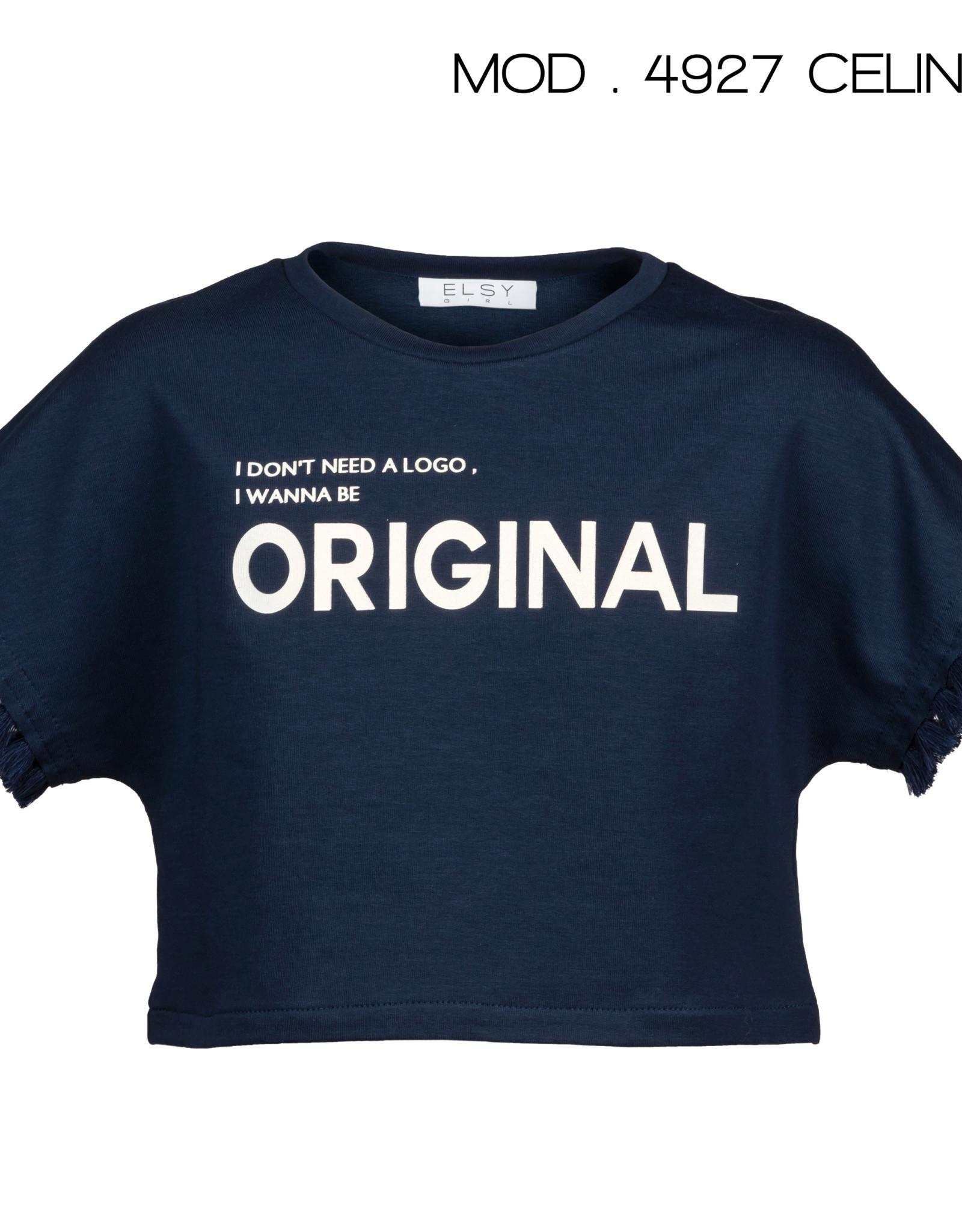 ELSY ELSY Celine t-shirt