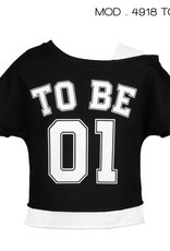ELSY ELSY Toobi maxi t-shirt