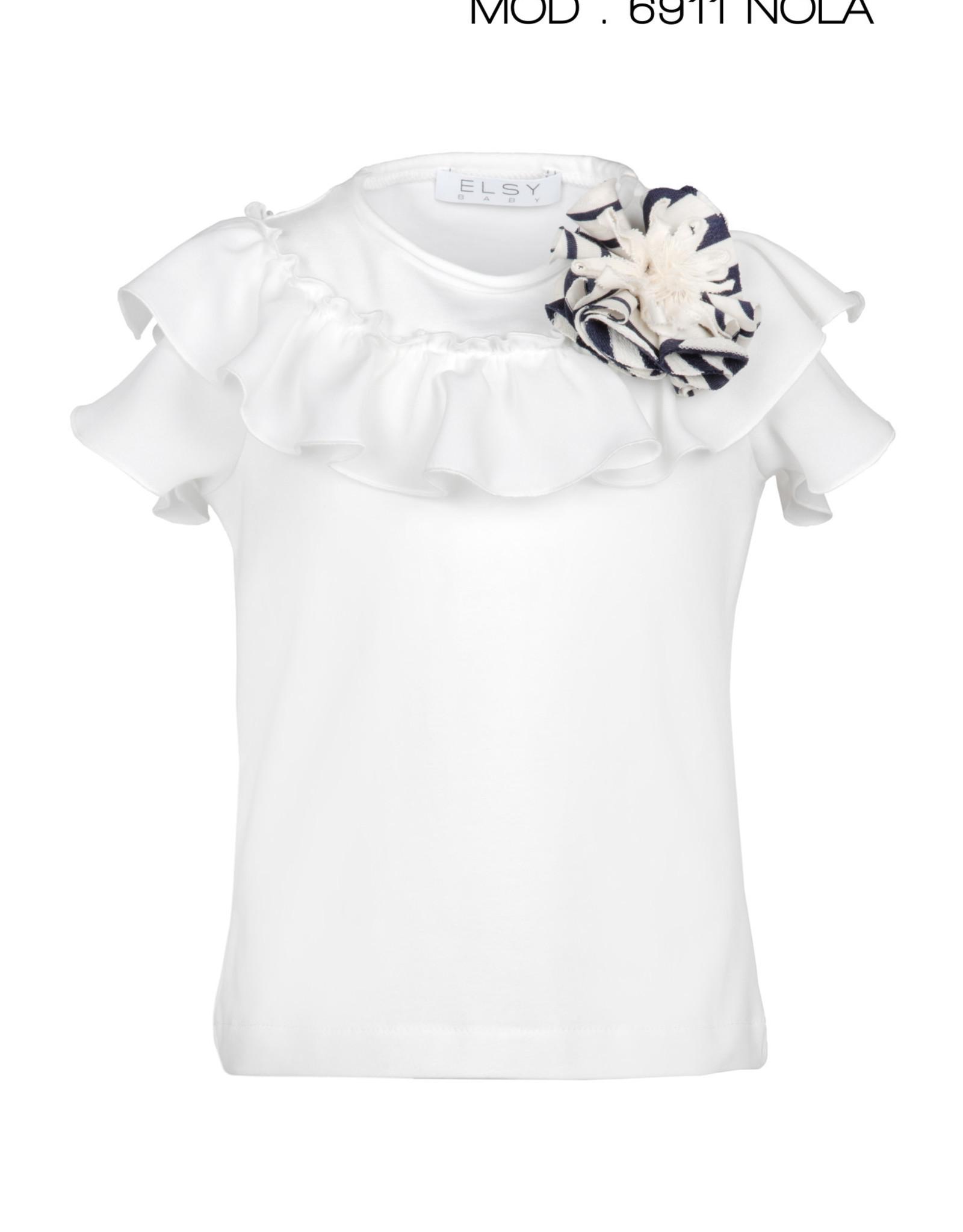 ELSY ELSY Nola t-shirt
