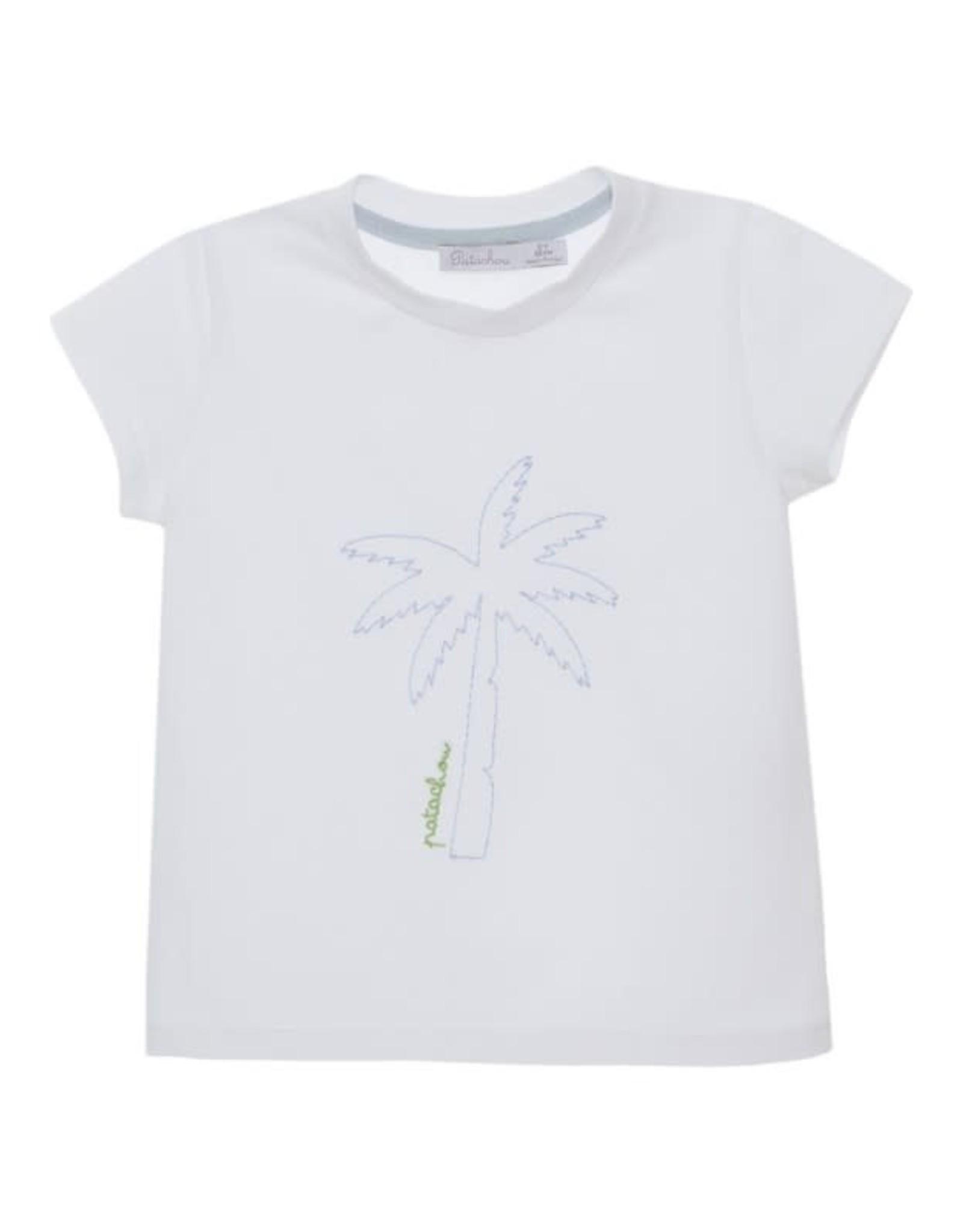 PATACHOU PATACHOU boy t-shirt