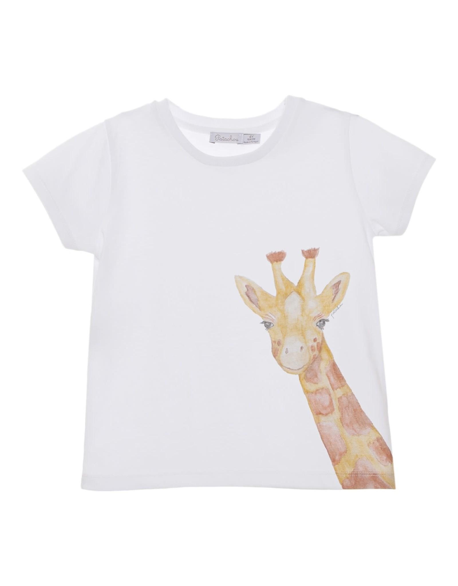 PATACHOU PATACHOU boy t-shirt 3233632/000