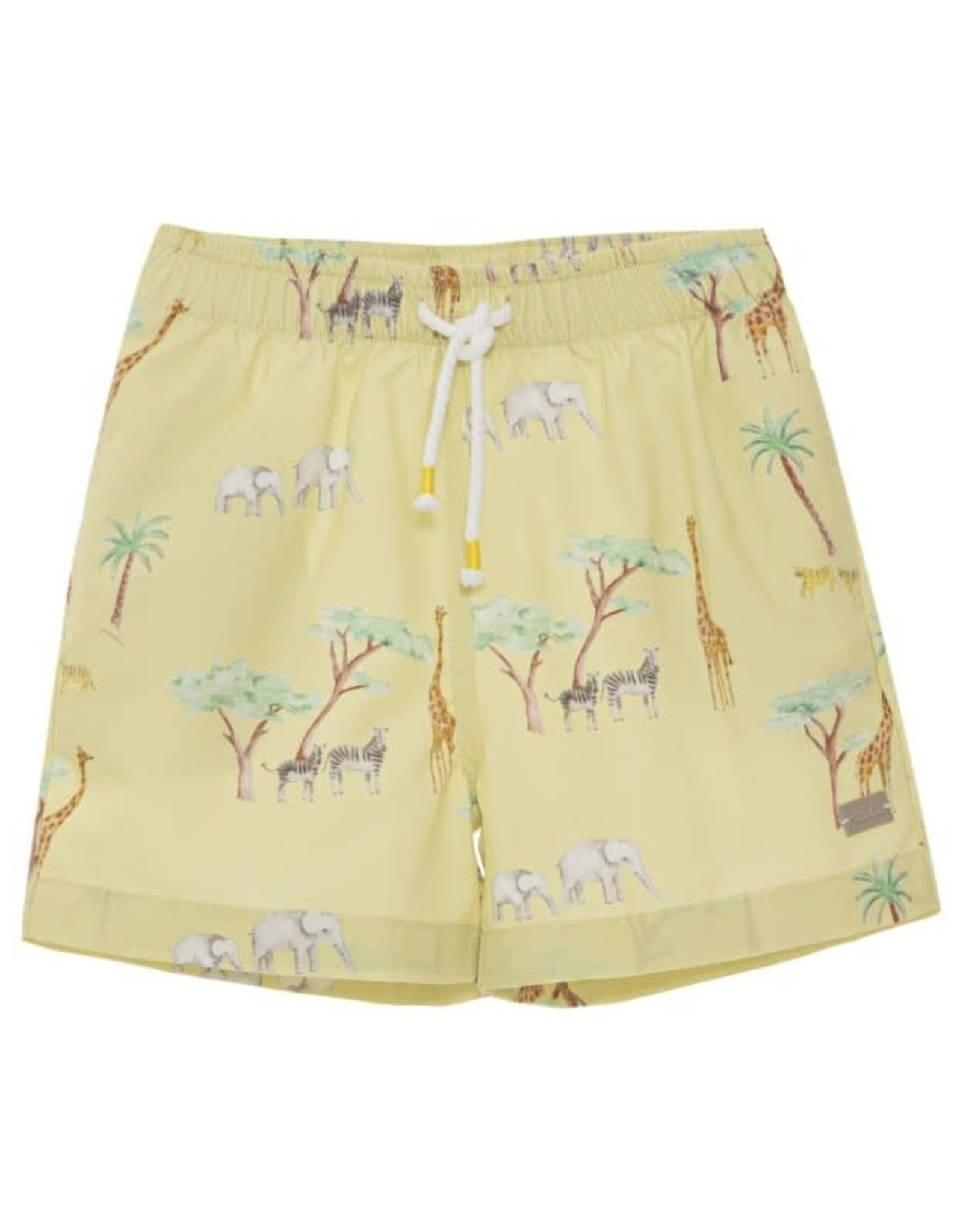 PATACHOU PATACHOU boy short 3233628/1310