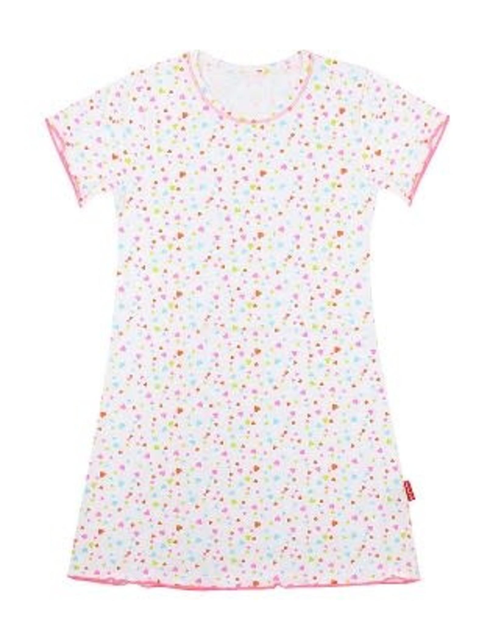 CLAESEN'S CLAESEN'S pyjama panther hearts