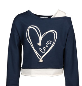 ELSY ELSY Fransy sweater