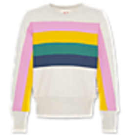 AMERICAN OUTFITTERS Ao76 C-neck Sweater stripes