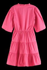 SCOTCH REBELLE SCOTCH REBELLE A-line dress