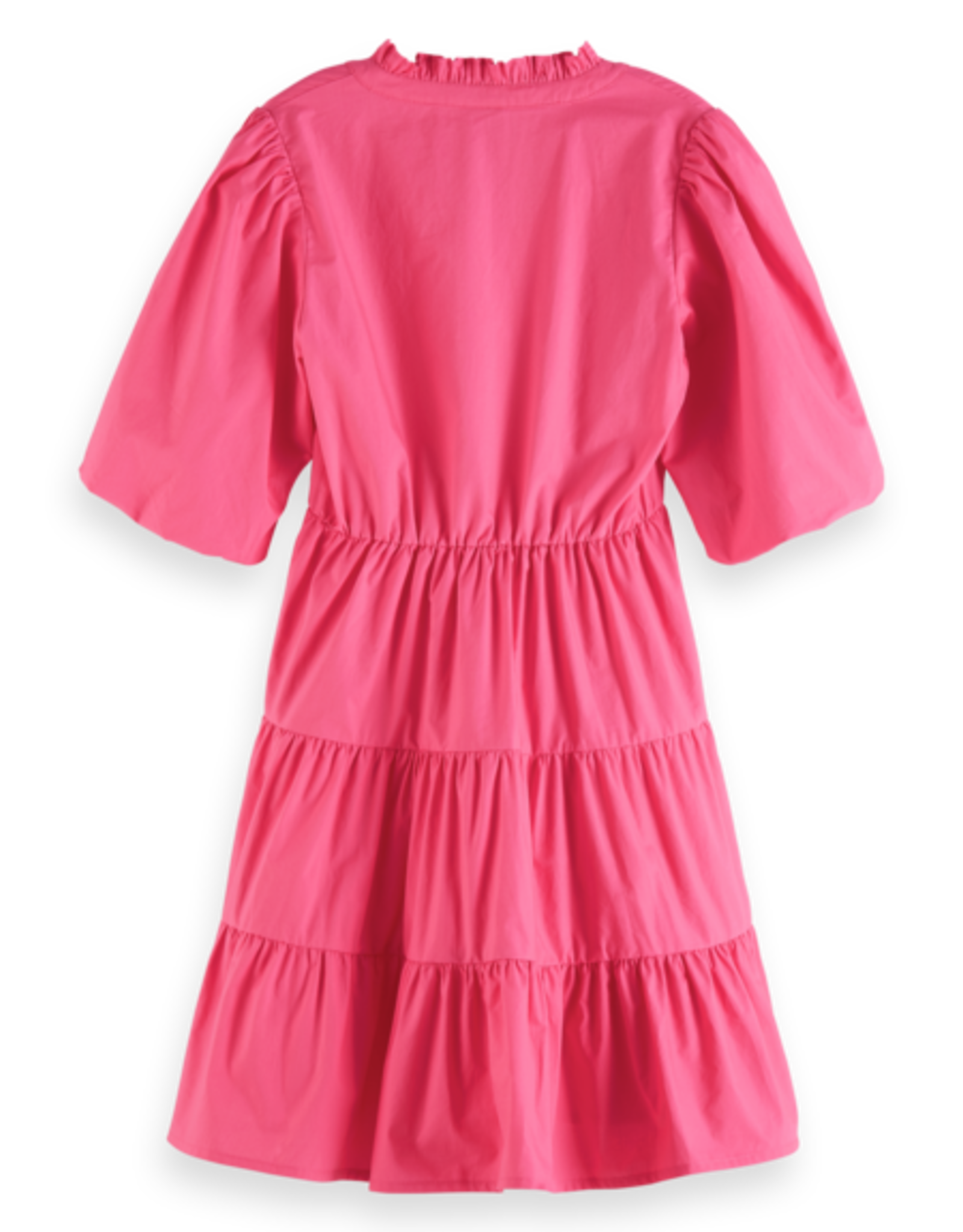 SCOTCH REBELLE A-line dress