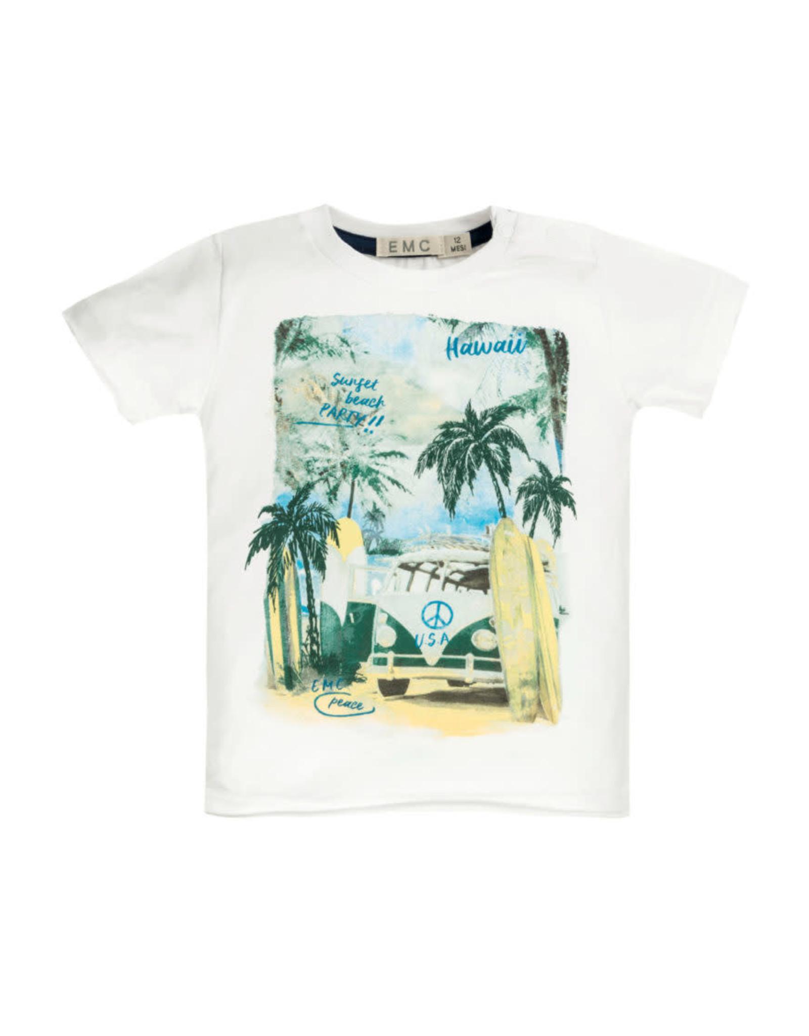 EMC EMC T-shirt BX1807
