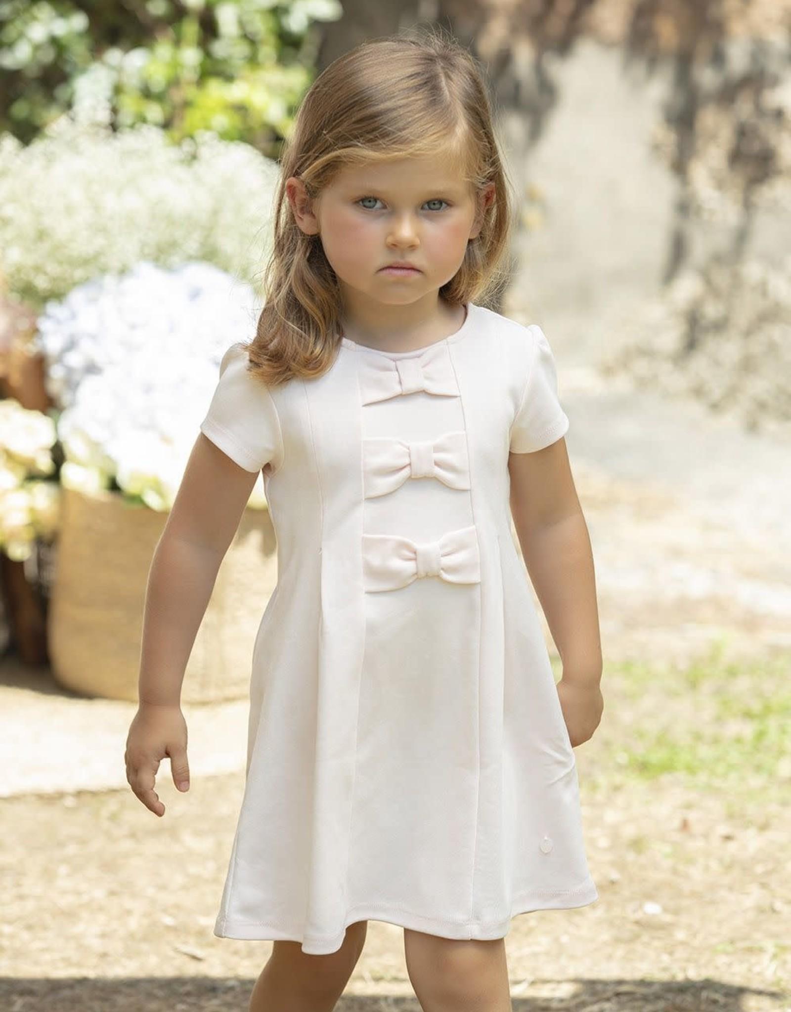 PATACHOU PATACHOU girl dress
