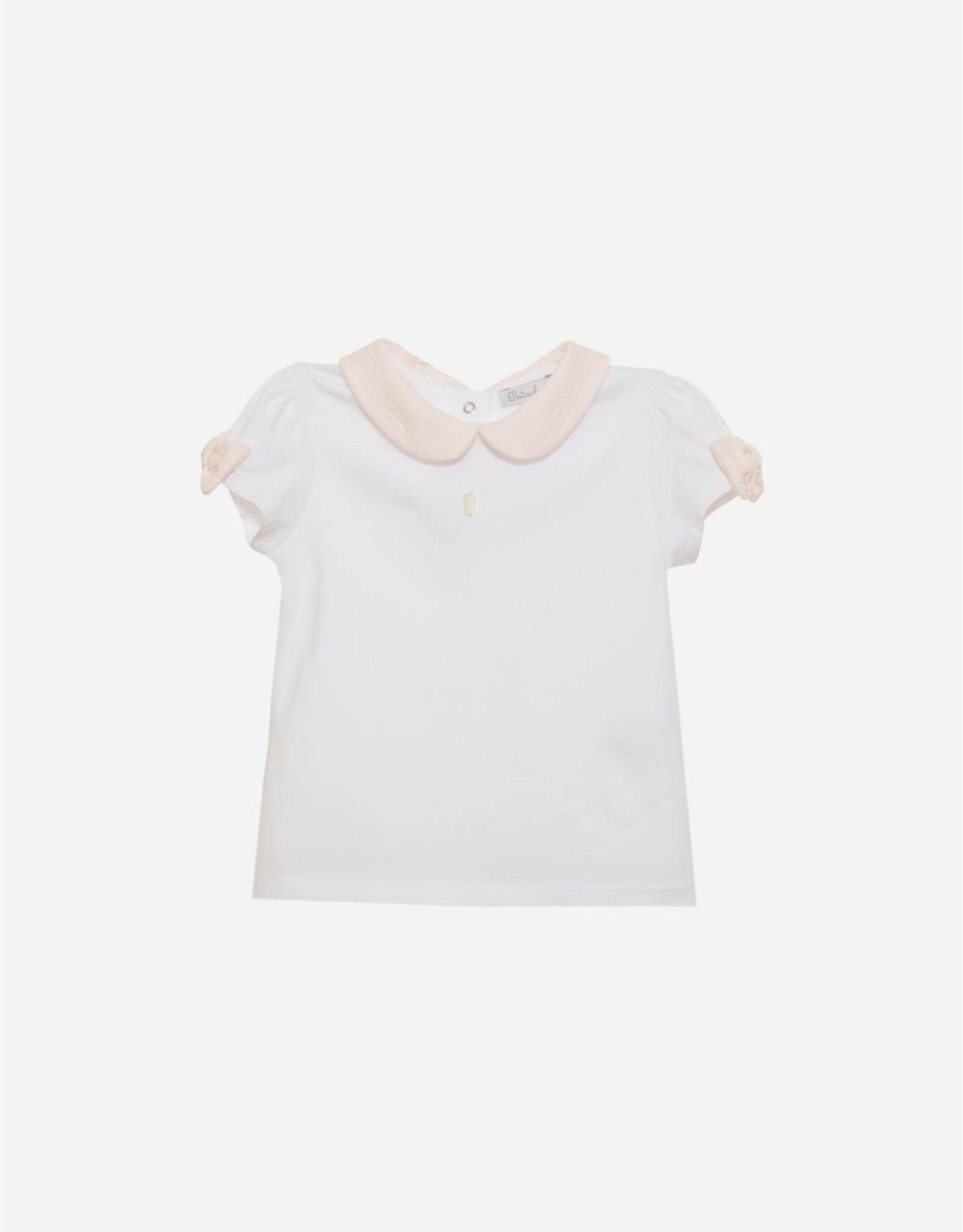PATACHOU PATACHOU girl t-shirt