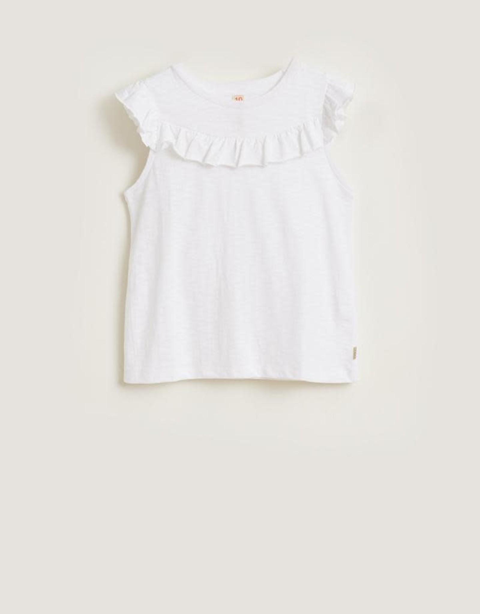 BELLEROSE BELLEROSE Misu Vintage White