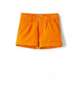 IL GUFO IL GUFO Short orange
