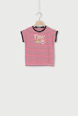LIU JO LIU JO T-shirt rigata