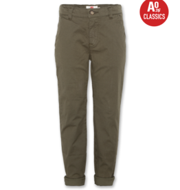 AMERICAN OUTFITTERS Ao76 Barry Chino Pants Olive