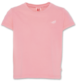 AMERICAN OUTFITTERS Ao76 T-shirt Fluo Melon