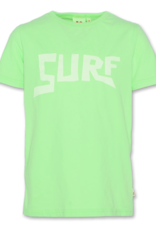 AMERICAN OUTFITTERS Ao76 T-shirt C-neck Fluo Surf green