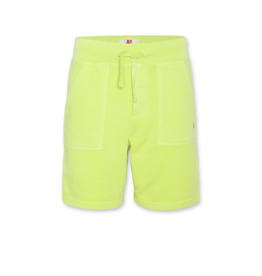 AMERICAN OUTFITTERS Ao76 Sweater Shorts Fluo