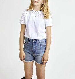 LES COYOTES DE PARIS LES COYOTES DE PARIS T-shirt Lola white