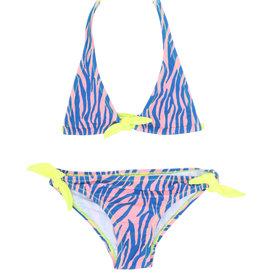 CLAESEN'S CLAESEN'S bikini zebra