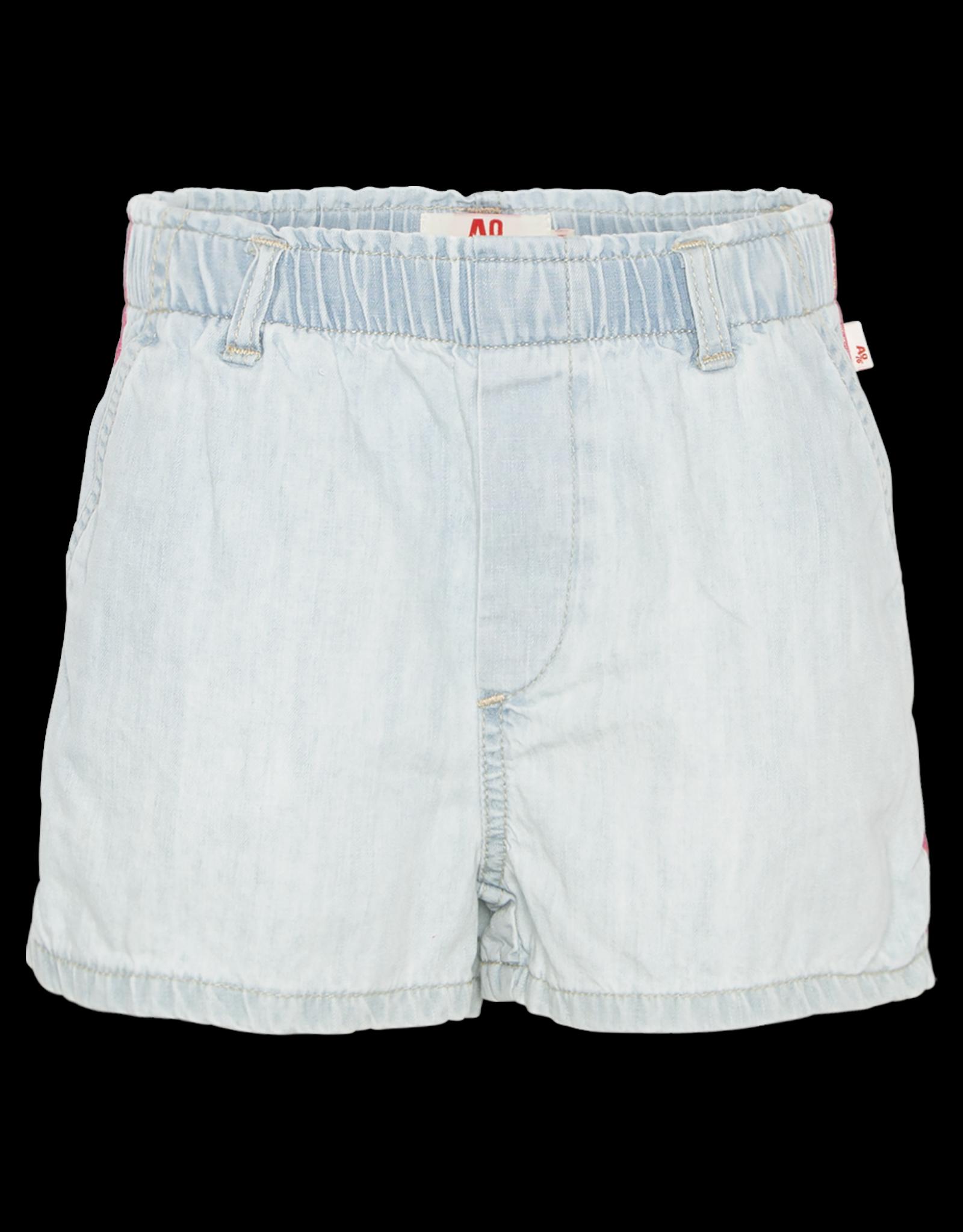 AMERICAN OUTFITTERS Ao76 Carla Bleach Shorts
