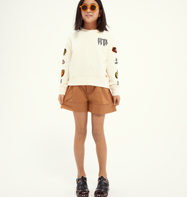SCOTCH REBELLE SCOTCH REBELLE Cotton shorts