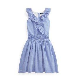 RALPH LAUREN RALPH LAUREN Vichy kleedje