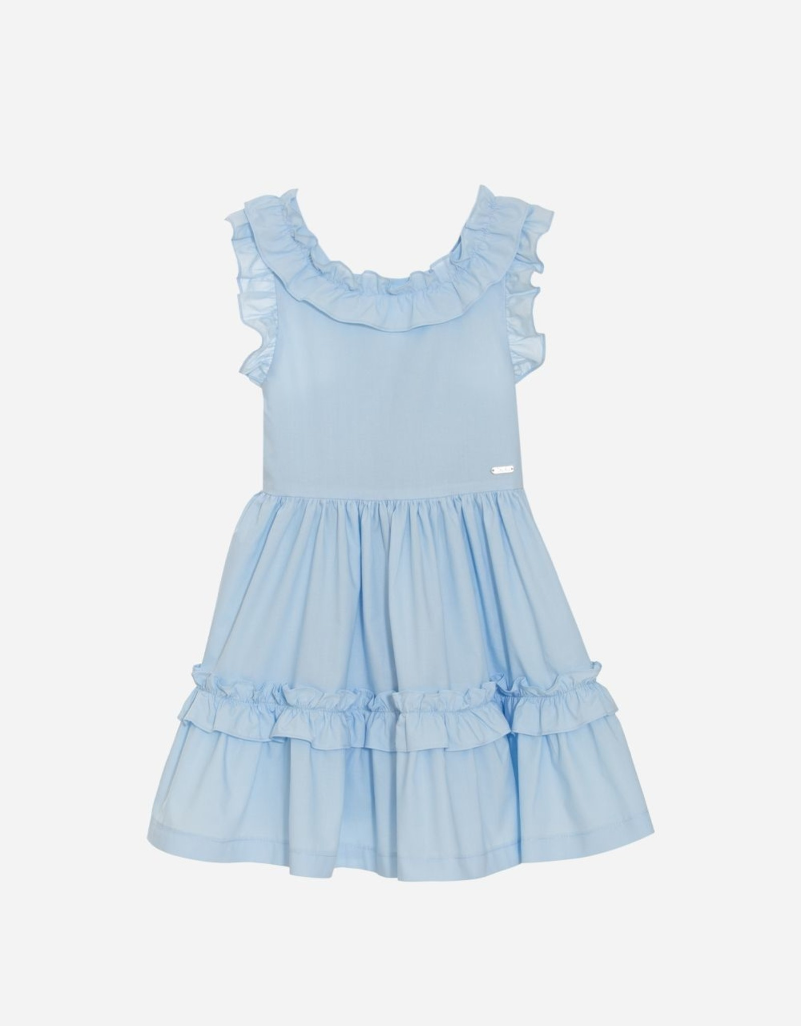 PATACHOU PATACHOU dress blue