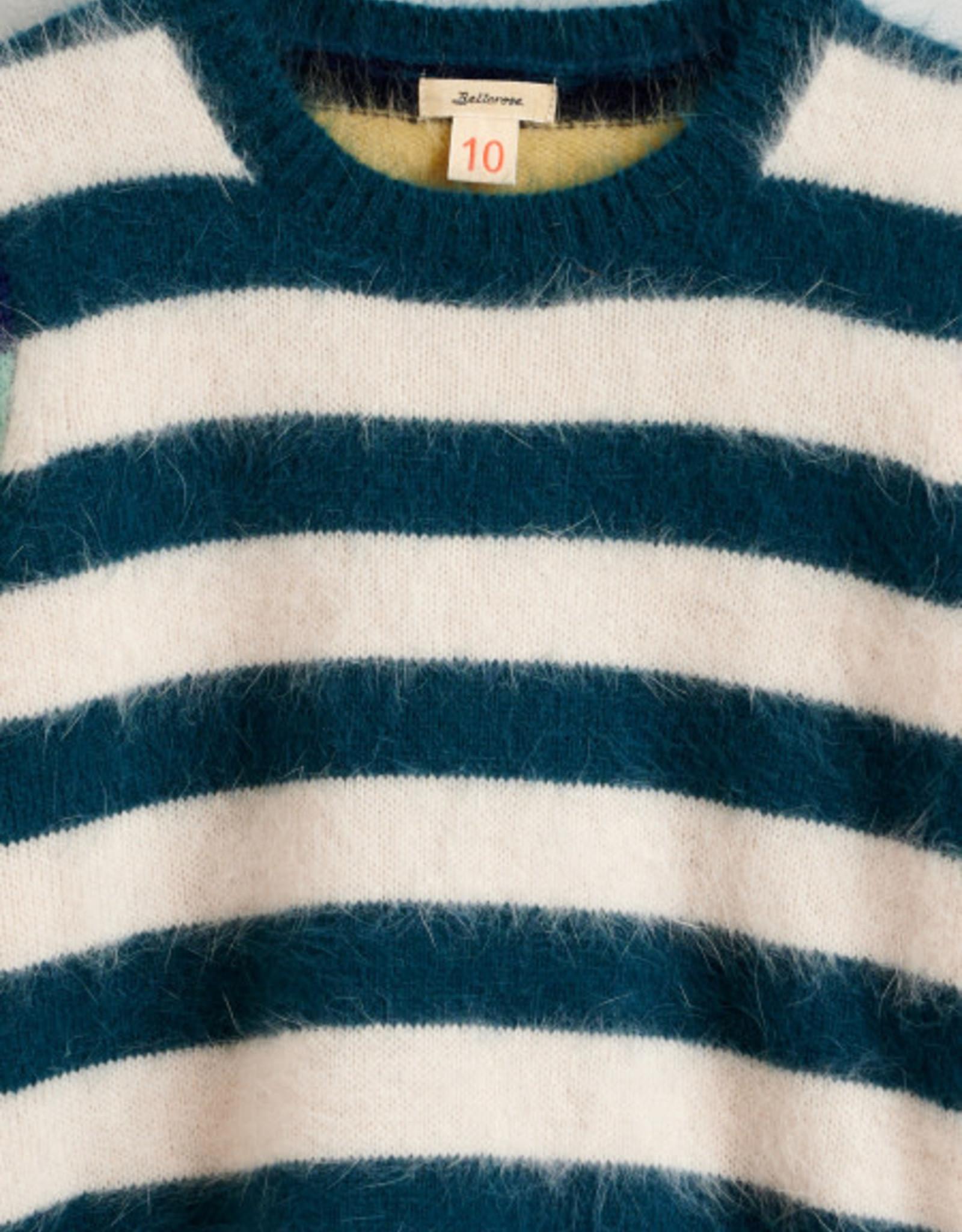 BELLEROSE BELLEROSE Dweet12 Stripe A